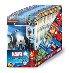 MARVEL BOYS PARTYTIME ASST - 32 PACK