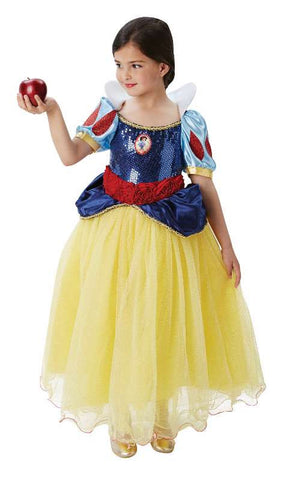 DISNEY PRINCESS PREMIUM SNOW WHITE - SIZE M