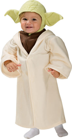 CHILD YODA - SIZE NEWBORN (AS 888077NB)