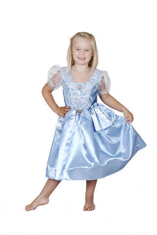 CINDERELLA PARTY - SIZE 3-5
