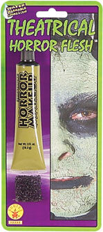 HORROR FLESH GREEN