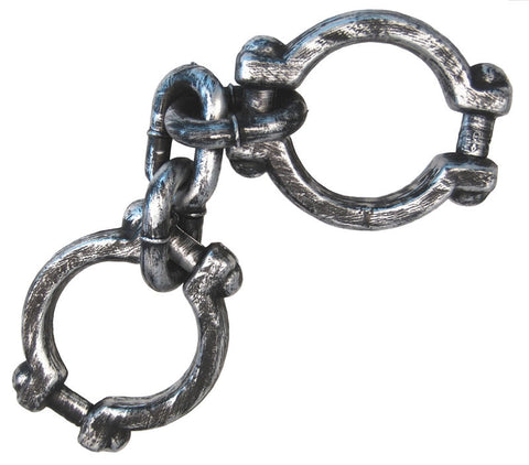Zombie Shackles Adult