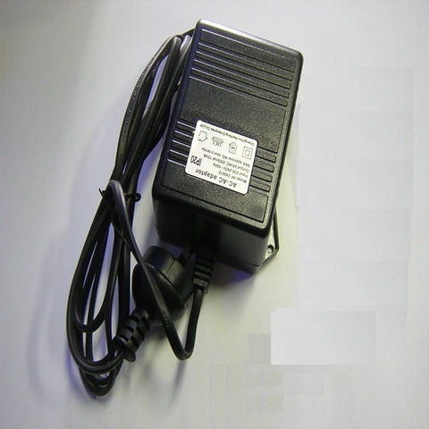 3A Transformer n Power Lead