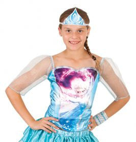 ELSA PRINCESS TOP 6+
