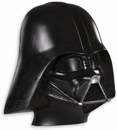 EPISODE 3 DARTH VADER INJECTION MASK
