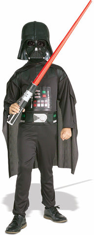 DARTH VADER BOXED COSTUME - SIZE S