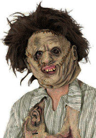 LEATHERFACE FOAM LATEX MA SK