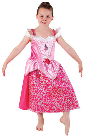 SLEEPING BEAUTY SPARKLE - SIZE 6-8