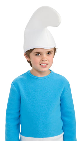 SMURF CHILD HAT