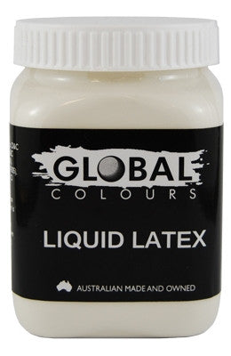 Global Liquid Latex 200ml