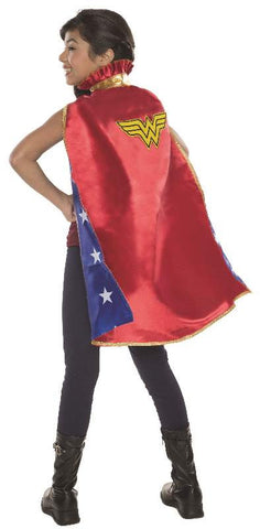 WONDER WOMAN DC CAPE