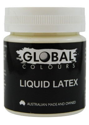 Global Liquid Latex 45ml