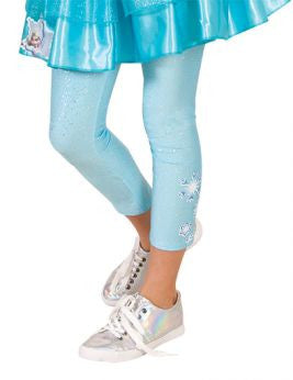 ELSA FOOTLESS TIGHTS - SIZE 9-11
