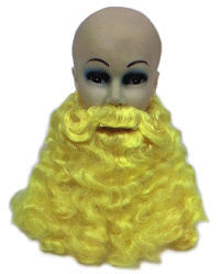 Handmade Yellow Beard