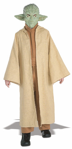 CHILD YODA DELUXE - SIZE S