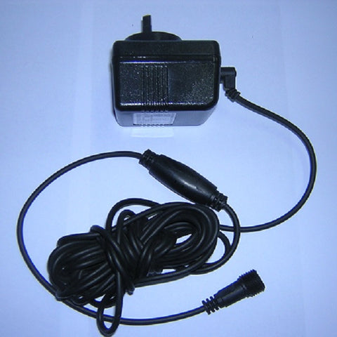 Transformer 0.65A with Power Lead