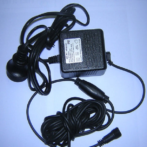 Transformer 1.5A with Power Lead