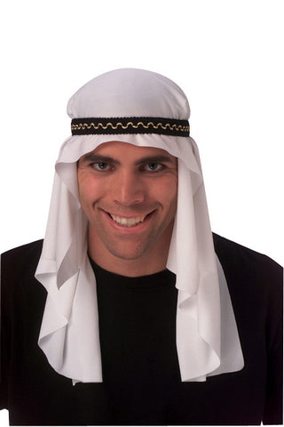 ARAB MANTLE