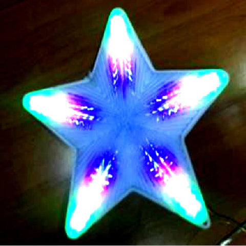 24V LED Star Meteor Effect Multi