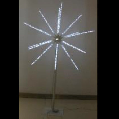 160 LED Fireworks Multi 1.8m