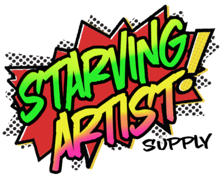 Starving Artist Supply