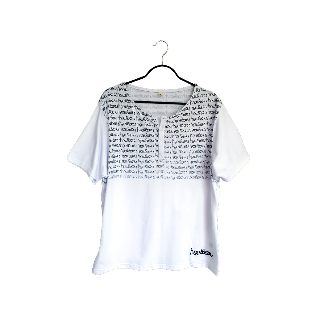 Hancock- Cool Design white T Shirt for Men - cosmopolitan copy writer and designer