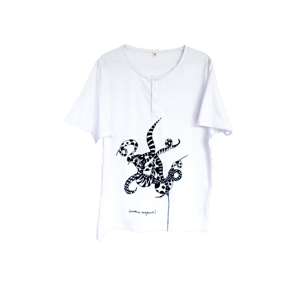 Amorus Magnum-  Artistic Design T Shirt for Men