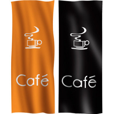 Cafe Flags