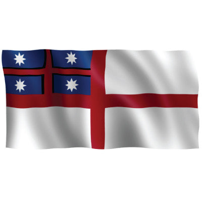 United Tribes of NZ Flag