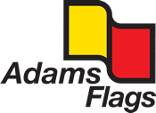 Adams Flags