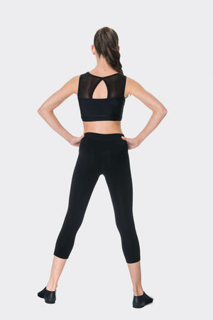 Studio 7 Dancewear -  3/4 Leggings