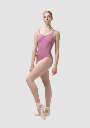Uactiv - Claudia Leotard