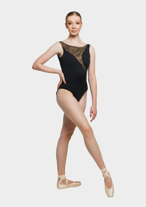 Uactiv - Juliette Leotard NEW