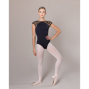 Energetiks - Allison Lace Leotard