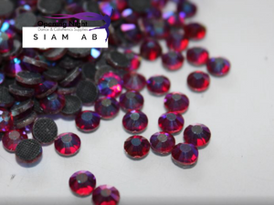 Siam AB - Hotfix Diamante DMC Crystals