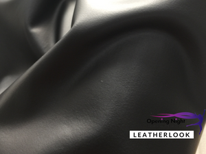Leatherlook - Shiny Nylon Spandex