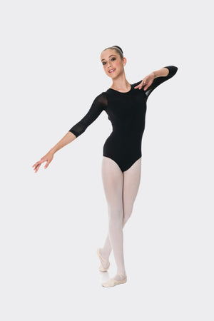 Studio 7 - Michaela Leotard