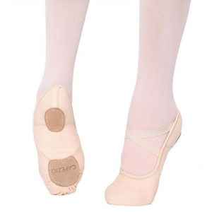 Capezio - Hanami Canvas Ballet Shoe (Adult)