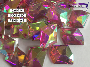 26mm, Cosmic - Pink AB