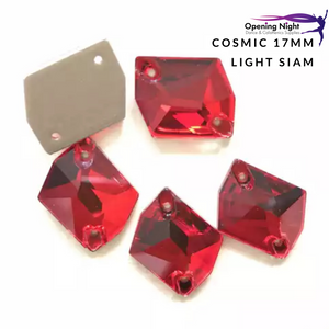 Cosmic 17mm, Light Siam