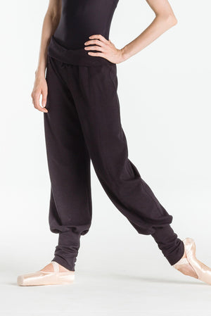 Wear Moi - Opus Gathered Ankle Pants