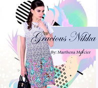 Philippine wholesale clothing suppliers Marthena Mercier Gracious Nikka