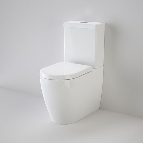 Urbane Cleanflush® Wall Faced Toilet Suite