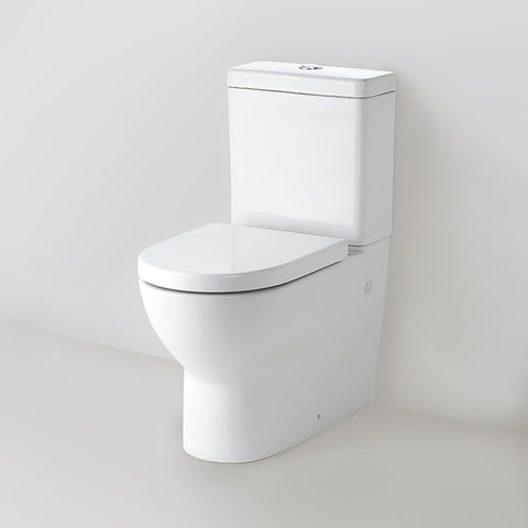 Alto I Wall Faced Toilet Suite