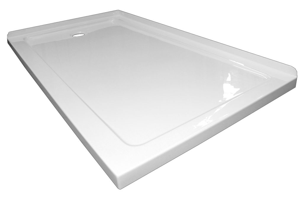 Shower Tray 1600 x 900 Dreamline