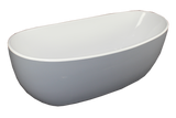 Freestanding bath Gem