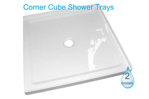 Dreamline Shower Tray Square