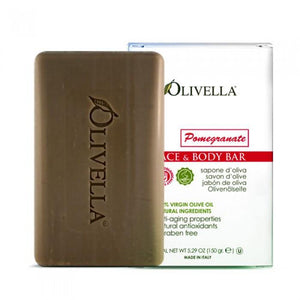 Olivella Bar Soaps - Greenhouse Marketing (My Natural Choice)