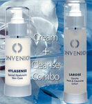 Convenion Combo - Hylasense + LaRose - Greenhouse Marketing (My Natural Choice)