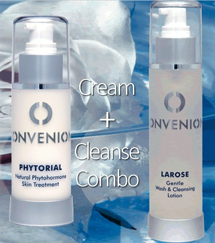 Convenion Combo - Phytorial + LaRose - Greenhouse Marketing (My Natural Choice)